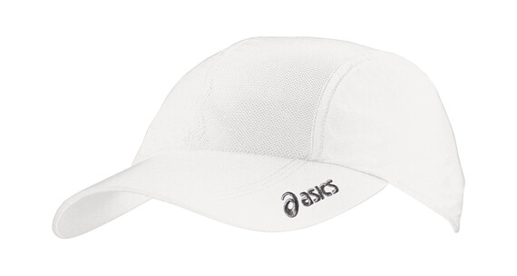 ASICS Essentials Cap real blanc